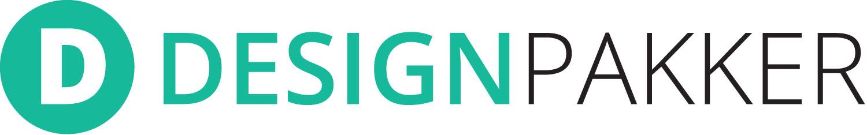 Designpakker logo