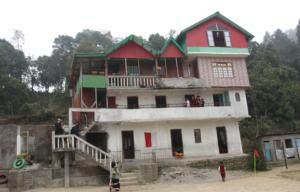 Global Aid school Shelpu
